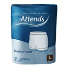 Picture of Attends Strechpants L 15 comb.  - 1 Pack 15 Stück