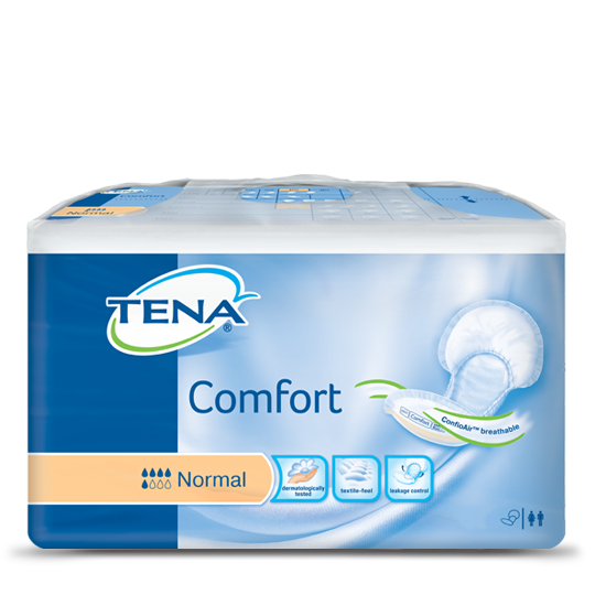 Picture of TENA Comfort Normal - 1 Pack 42 Stück
