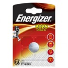 Picture of Energizer Batterie Typ CR2025, 3 V