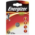 Picture of Energizer Batterie Typ CR1620 BP1, 3 V