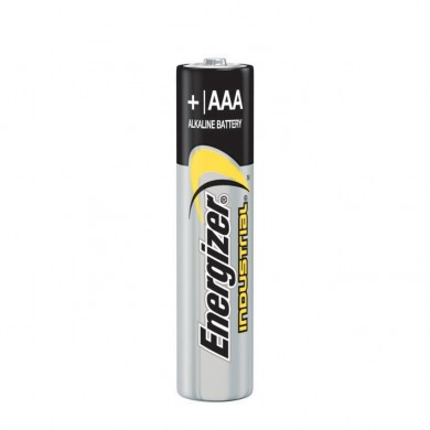 Picture of Energizer Industrial Batterien Micro AAA LR03 1,5 V , 10 Stück