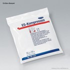 Picture of ES-Kompressen steril 8-fach 10 x 10 cm (25 x 2 Stck.)