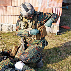 Picture for category Militärmedizin