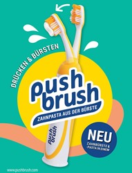 Picture for category Push Brush