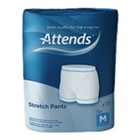 Picture of Attends Strechpants M 15 comb.  - 1 Pack 15 Stück