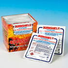 Picture of Burnshield - Sterile Kompressen 20 xm x 20 cm / 1 Stück