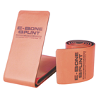 Picture of Lifeguard E-Bone Splint > Standard * gerollt *, Farbe: grau-orange  100 x 11 cm