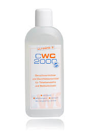 Picture of Ultrana CWC 2000, Geruchsvernichter- Desinfektionskonzentrat, 125ml
