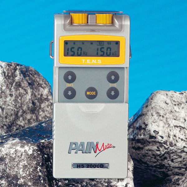 Picture of Painmate® H5 2000-D > 2 Kanal T.E.N.S. Digital