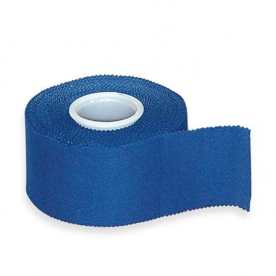 Picture of Sporttape ratiomed, 10 m x 3,75 cm, blau (12 Stck.)